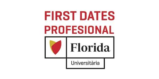 FIRST DATES PROFESSIONAL - Grado Ingenieria