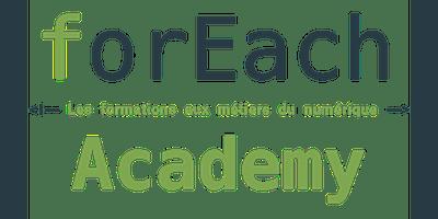 Reunion d'information - Formation Développeur Web et Web Mobile
