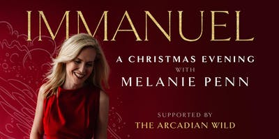IMMANUEL: A Christmas Evening with Melanie Penn