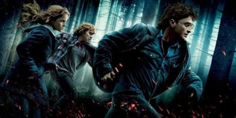 The Bottomless Cinema Presents: Harry Potter & The Deathly Hallows Part 2 tickets