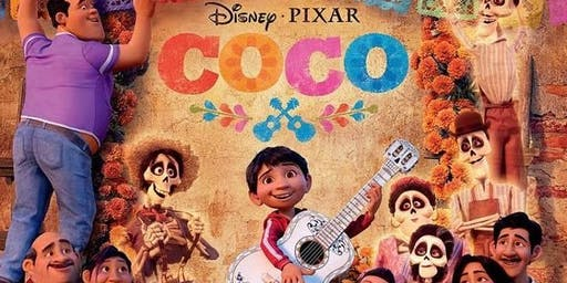Cine español en VOSE