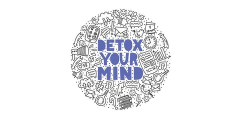 Detox Your Mind tickets