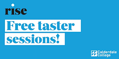 Calderdale College - ILM Level 4 Certificate FREE Taster Session tickets