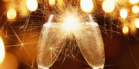 New Years Eve Sparkle Night Dinner tickets