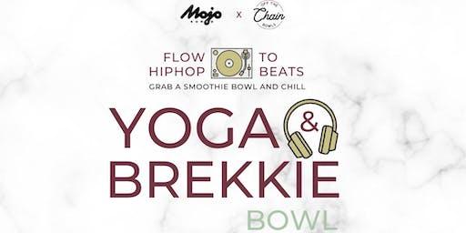 Yoga & Brekkie Vol 004