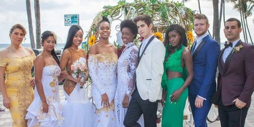T Rose Bridal Show Florida Market Vendor Networking 2019