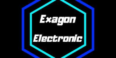 Inaugurazione Ditta Exagon Electronic