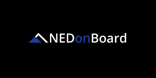 28.01.2020 London: NEDonBoard Board Panel -  Changes in corporate governance code, protect yourself as a NED