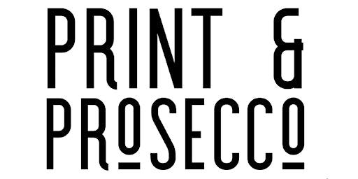 Print & Prosecco evening - Gelli Printing workshop
