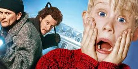 The Bottomless Cinema Presents: Home Alone 1 & 2 - Manchester tickets
