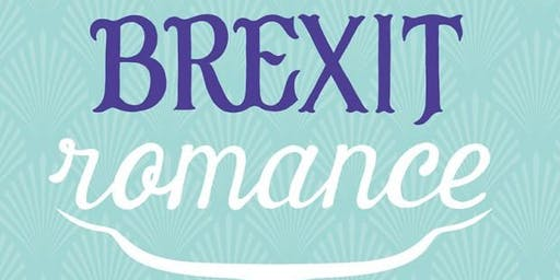 French Book Club - Brexit Romance