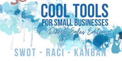 COOL TOOLS for DIRECT MARKETING