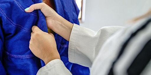Women's Only Trauma-Informed Jiu-Jitsu 6-Week Program