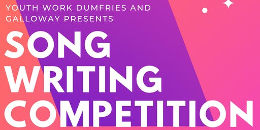 Domestic Abuse Song Writing Competition Final