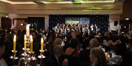 Eastside Awards Gala Dinner 2020 tickets