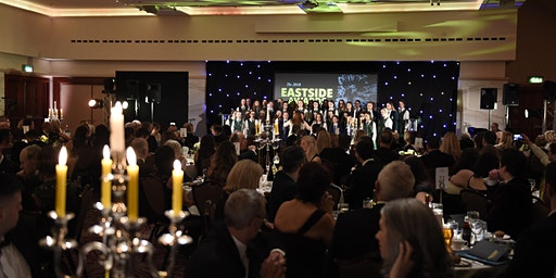 Eastside Awards Gala Dinner 2020