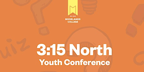 3:15 Youth Conference tickets