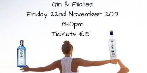 Gin & Pilates