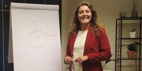 Training Persoonlijk Leiderschap: perfectionisme in balans tickets