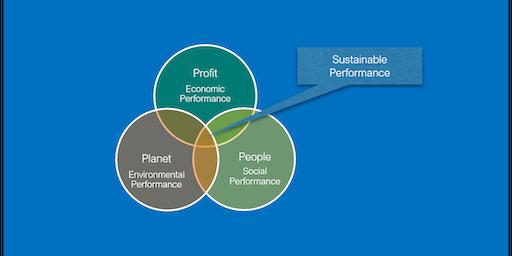 Hållbart företagande från bra till bättre