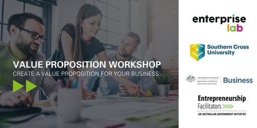 Workshop: Develop your value proposition