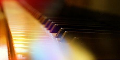 Live Jazz Pianist at Hotel du Vin tickets