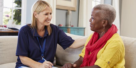 Care and Support at Home-provider reviewing using a strength based approach tickets