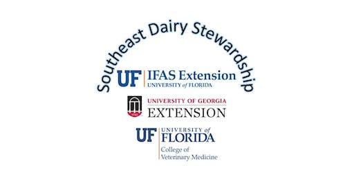 SE Dairy Stewardship - 5th Module (Trenton)