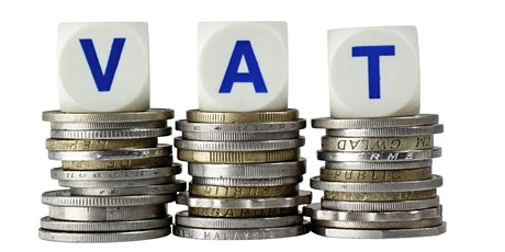 VAT for Legal Accounting - 20 January 2020, London tickets