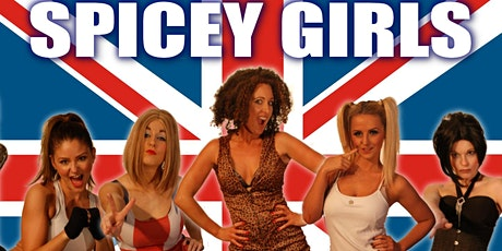 Spicey Girls: Spice Girls Tribute Night tickets