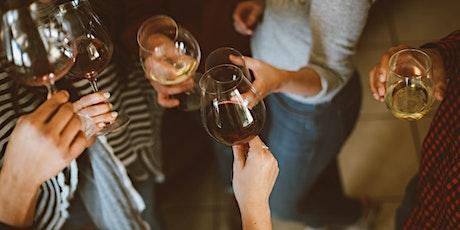 Wine Tastings at Hotel du Vin tickets