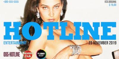 095hotline & Havana In Da Club presents Geolier + COCO LIVE