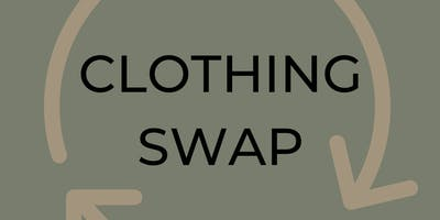 clothing swap - for the eco-conscious woman