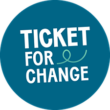 Ticket for Change - Toulouse logo