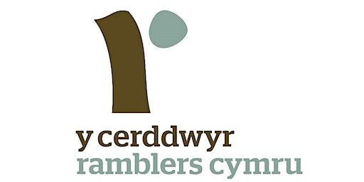 Ramblers Cymru -  Welsh Council AGM 2020