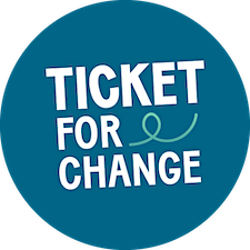 Ticket for Change - Lille logo