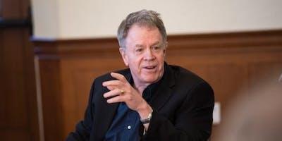 'Exploring Vulnerability: Theological Ethics Today' by Professor Jim Keenan, SJ