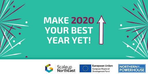 Get Ready to Scale - Make 2020 Your Best Year Yet!