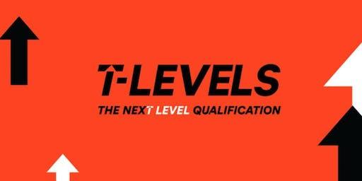 East Norfolk Business Breakfast: T Levels Explained