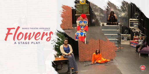 Flowers - A Stage Play