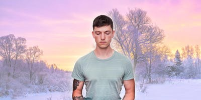 Woodland Winter Meditation & Mindfulness Retreat - 2nd February 2020