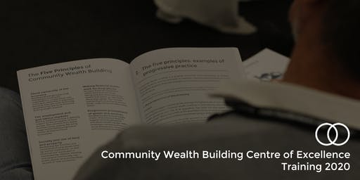 Introduction to community wealth building