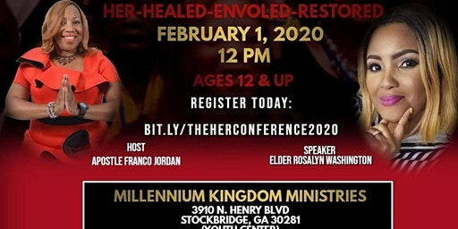 HER Conference 2020