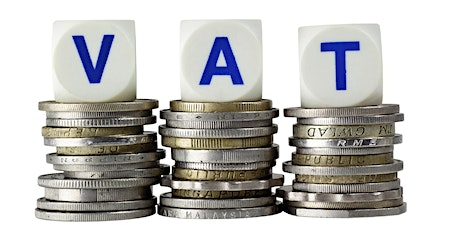 VAT for Legal Accounting - 18 May 2020, Manchester tickets