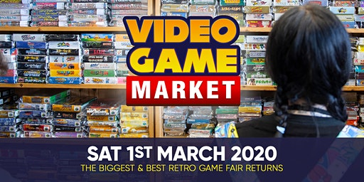 Video Game Market - 1st March 2020
