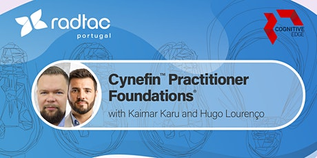 Cynefin™ Practitioner Foundations bilhetes