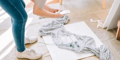 FIND YOUR FLAT LAY PHOTOGRAPHY STYLE  TO MARKET YOUR BUSINESS
