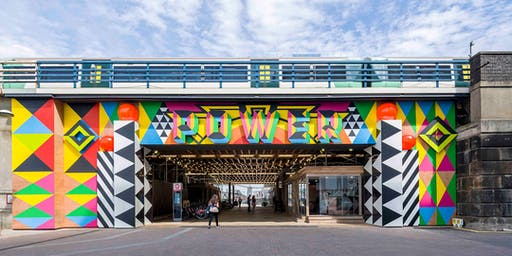 Masters' Talks - Lecture by Morag Myerscough