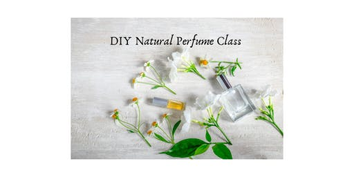 Perfume DIY Workshop with Essential Oils, Scaborough QLD