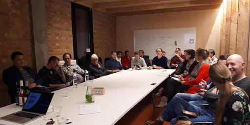 Discussieer mee over de ondernemende toekomst van de Kortrijkse regio